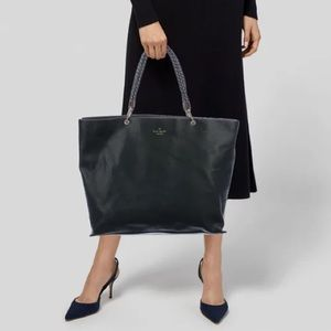 KATE SPADE | Claudine Elliot Place Leather Tote